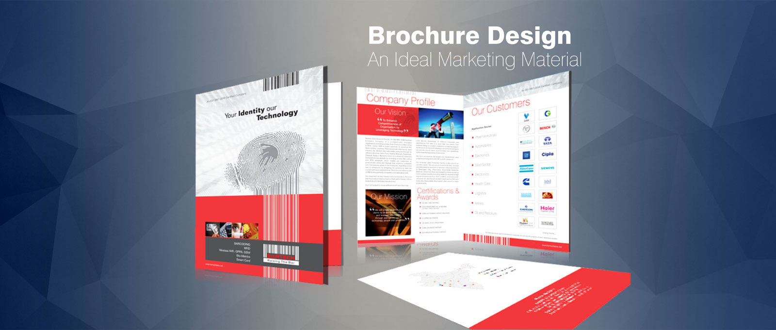 brochure design - Brochure Design Ideas