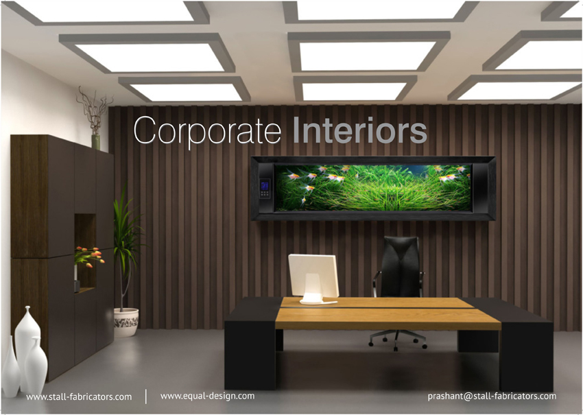 Captivating Commercial Interior Designers