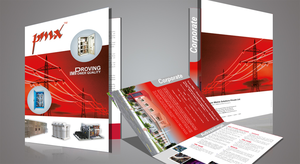Graphic Design Agency  Brochure Design Mumbai  Catalog Flyers